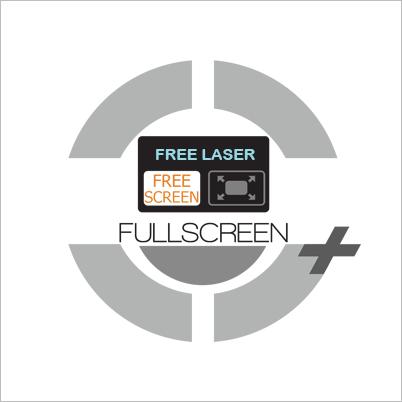 Free Laser l Free Screen
